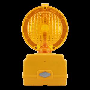 Barricade Light - Amber