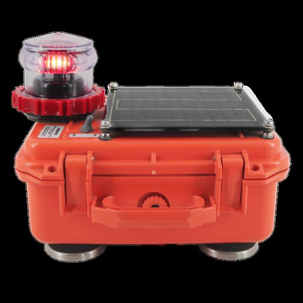 Solar Bilge Alarm