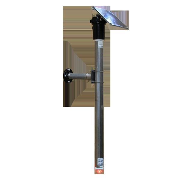 Solar Bridge Tube Light (Single Panel)