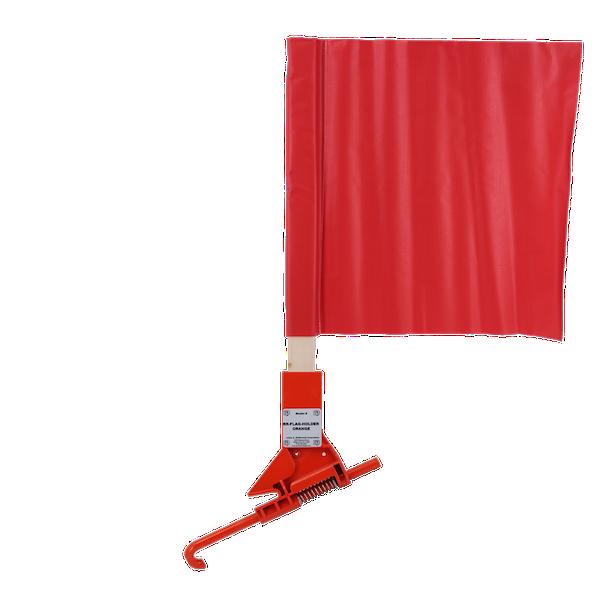 FLAG-RR & FLAG-HOLDER