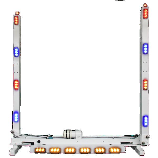 Vertical Light Bar