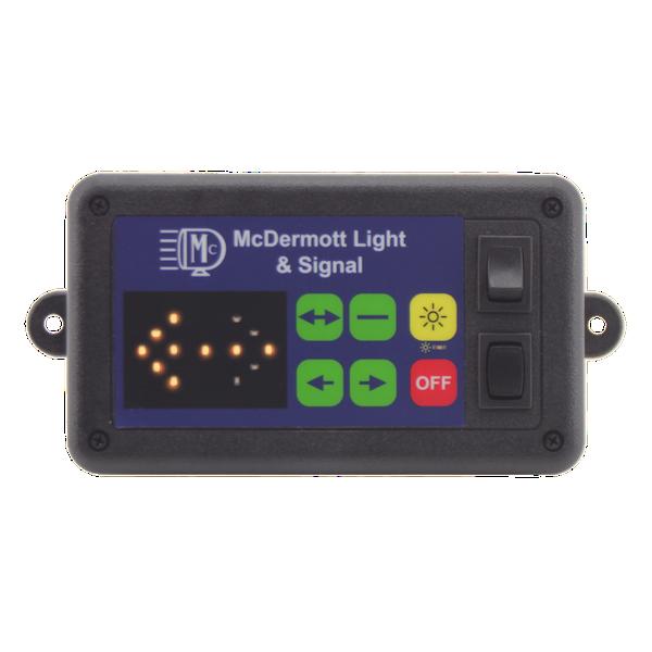Arrowboard Remote Controller